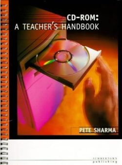 CD-ROM: A Teacher's Handbook