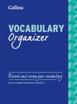 Vocabulary Organizer